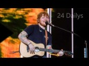 Ed Sheeran Live in Bangkok 2017 ปิดฉากความฟิน สมการรอคอย