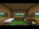 Как пережить первую ночь, первая ночь в майнкрафт - Minecraft выживание [1 серия]