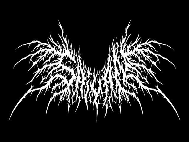 Speed Art - Making Black/Death Metal logo