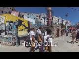 Life in Cuba 2017 - 4K (ultra HD)