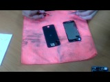 Смена дисплейного модуля Iphone 5s | Мастерская Андроид Вязьма