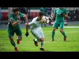 Ахмат Зенит полный обзор матча