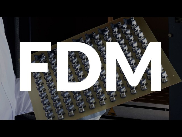 What is FDM 3D Printing Technology | Fused Deposition Modeling Additive Manufacturing