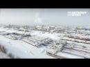 (182) Лена: полная выморозка на реке | НЕИЗВЕСТНАЯ РОССИЯ - YouTube