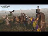 Mount & Blade II:  Bannerlord - Gameplay/Геймплей (E3 2017)