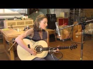 V'la l'bon vent - Traditional arranged Lizzy Hoyt