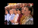 ШАПКА ПО КРУГУ The hat all around Kuban Cossack Choir