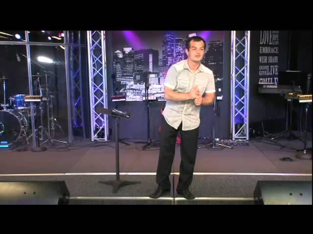 NCofJC -Тема ПроповедиАтмосфера Духа Пастор Алек