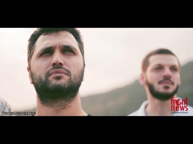 Песни Скрябина в исполнении GeoFolk Band