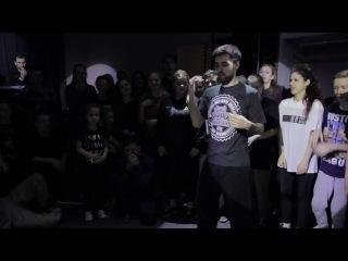 Loony Boy vs. Singa | ELECTRO PRO - FINAL |