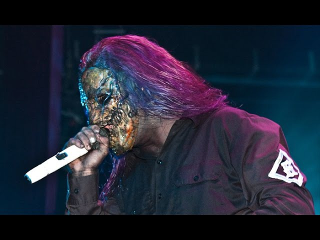 Slipknot - Spit It Out [Live Rock In Rio, Portugal 2004]