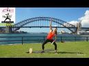 Базовый набор силы тренировка для начинающих - Ванесса Госпел - Move123. Strength Basic Booster beginner workout - Vanessa Gospel - Move 123