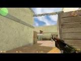 Na`Vi Zeus csdm de_tuscan AK-47 and Desert-Eagle