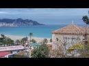 Бенидорм: лучшие советы перед посещением Пляж Поньенте, Леванте ПУТЕШЕСТВУЕМ ПО ИСПАНИИ Calle Oviedo