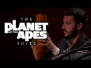 Planet of the Apes - The Danish National Symphony Orchestra (Live)