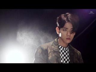 RAW:FILM 170920 #EXO @ POWER Making Photoshoot