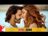 JIYA - Full Song - GUNDAY