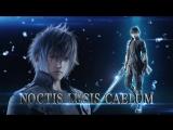 TEKKEN 7 - Noctis Lucis Caelum Reveal Trailer _ PS4, XB1, PC