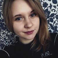 Ника Тусова