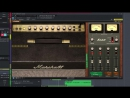 Review of Universal Audio UAD Marshall Bluesbreaker 1962 Guitar Amp Plugin