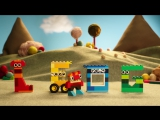 LEGO Classic - Раскрой Свой Творческий Потенциал