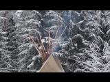 Семейное видео. В гостях у оленей. (Full Frame Family)