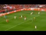 Обзор матча. Португалия 2-0 Швейцария