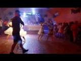 Шоу - балет Jazz Band та наш народно - етнчний танець