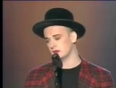 BOY GEORGE The Crying Game