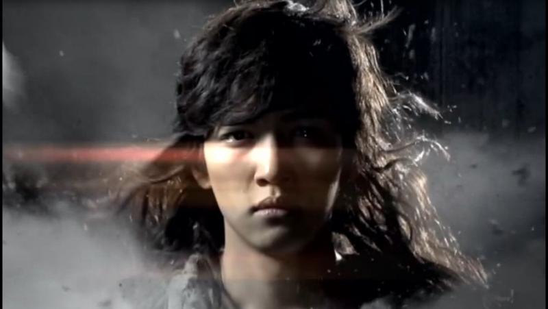 Воин Пэк Тон Су (2012) / Warrior Baek Dong Soo - Yanoe ( BMK) - OST part.1