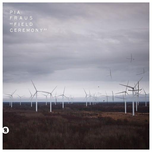 Pia Fraus альбом Field Ceremony