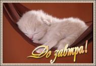 Спокойной ночи сладких снов люблю!!!