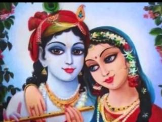 Jaya Radhe Jaya Krishna - Swarupa Damodar Dasa