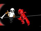 AnimationULTRA!TALE _ Русский дубляж RUS