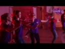 Гала-концерт Центра добровольчества «Стихия Добра» на «Президентских состязаниях» в ВДЦ «Смена»