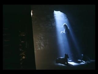 Птак Огнивак, или Жар-птица, чешско-германский фильм из мастерской Ваацлава Ворличка