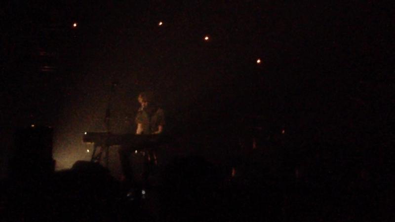 AMK - Barfuss am Klavier