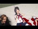 anime.webm Yandere Simulator