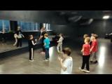 GSDANCE/BREAK DANCE KIDS/МАКС ГОРМИН