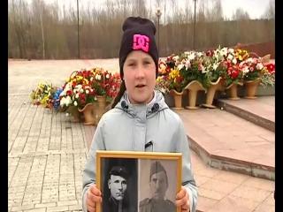 Сорокина Полина -Бессмертный_полк_-_это_наша_история