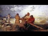 Леонид Харитонов, Эй ухнем Песня волжских бурлаков - Leonid Kharitonov, Volga Boatmen