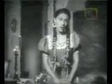 Furia roja (1951 Sara Montiel, Mexico)