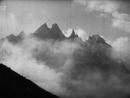 Das Wolkenphaenomen von Maloja - Arnold Fanck (1924)