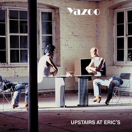 Yazoo альбом Upstairs at Eric's (2008 Remastered Version)
