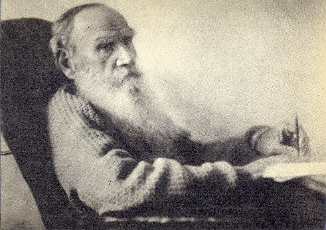 В Карачаево-Черкесии стартует выставка уникальных рукописей и личных вещей Льва Толстого