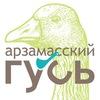 Фестиваль «Арзамасский гусь»