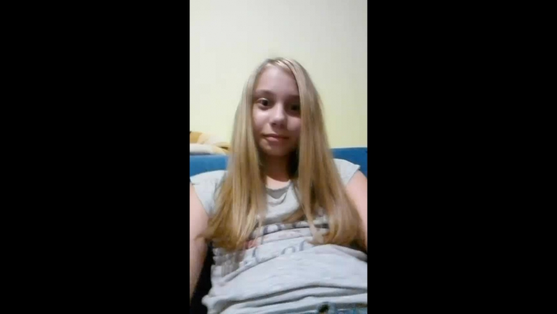 Катя Мильничёнок - Live