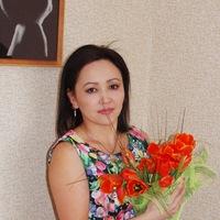Виктория Куницкая