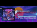 VICTORIUS - Lazer Tooth Tiger (Lyric Video) - 2017
