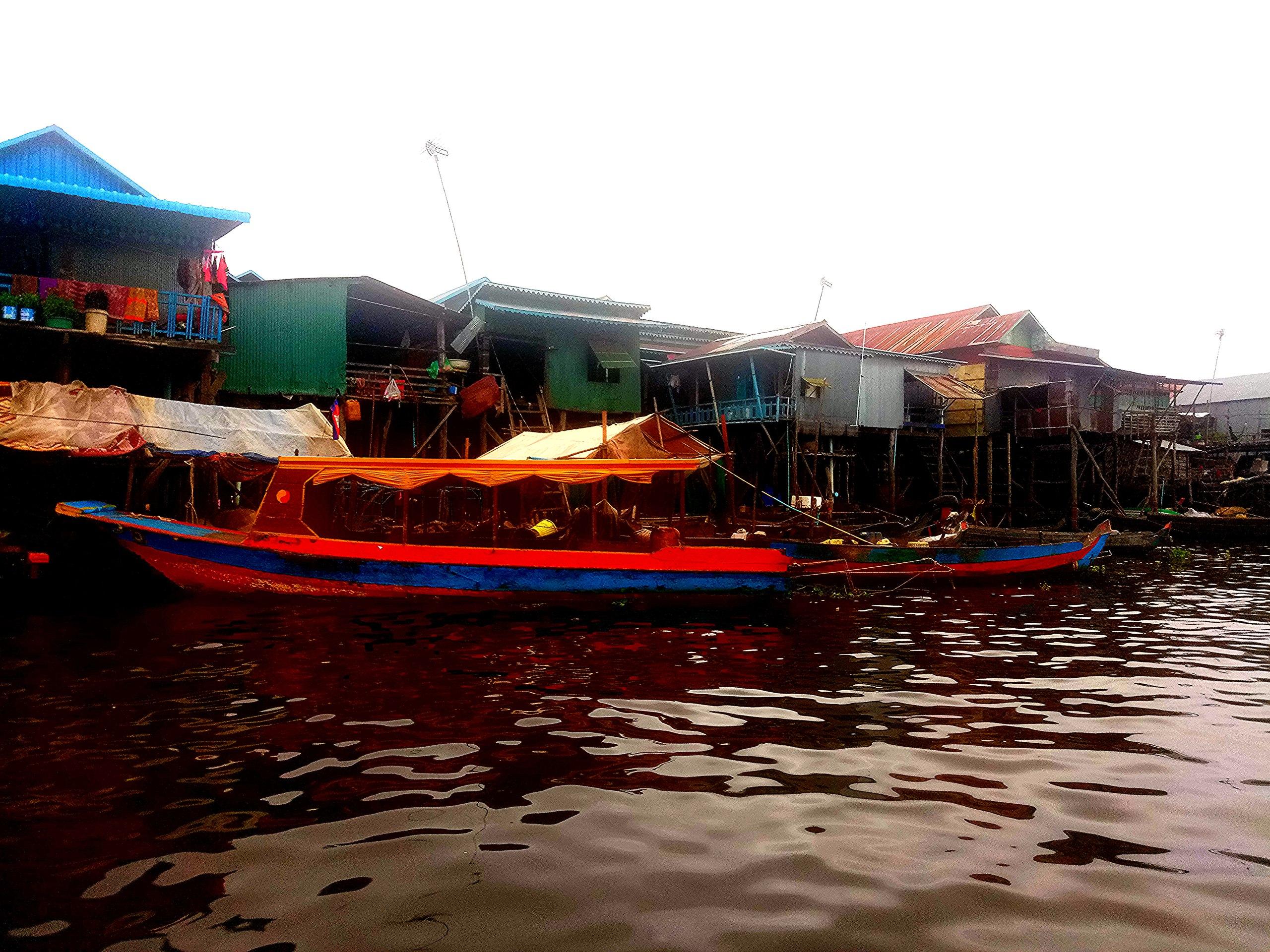 Сиамриап - Елена Руденко (Валтея). Камбоджа. Озеро Тонлесап. - Страница 2 3itdHs1p0MQ